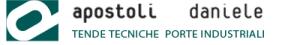 logo apostoli